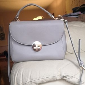David Jones crossbody bag